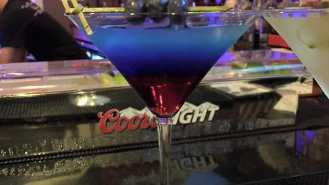 America Martini